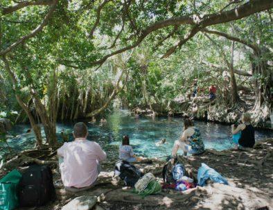 group-hot-springs